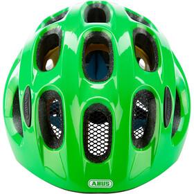 ABUS Youn-I MIPS Casco Niños, sparkling green